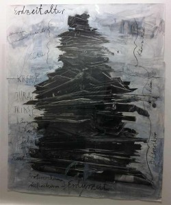 Art Basel 2012, Anselm Kiefer