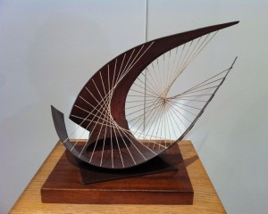 Art Basel 2012, Barbara Hepworth