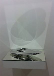 Art Basel 2012, Iñigo Manglano-Ovalle