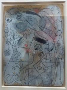 Art Basel 2012, Joan Miró