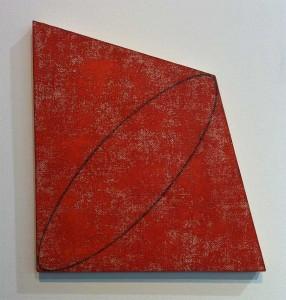 Art Basel 2012, Robert Mangold
