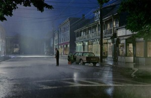Gregory Crewdson, summer rain