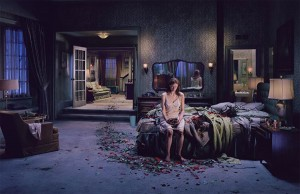 Gregory Crewdson, untitled (beneath the roses), 2005