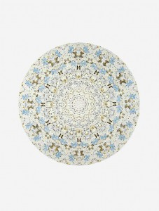 Damien Hirst, Simpathy in White Major Absolution II, 2006