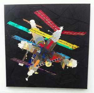 Domestic Space (2013), Matthew Day Jackson