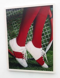 Roe Ethridge en Frieze Art Fair New York