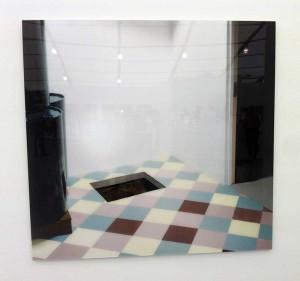 Hole (2013), de Thomas Demand