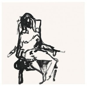 """""""A feeling of past"""", Tracey Emin"""