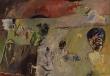 """Alfonso, Bonifacio - """"El Muro"""" (1999)"""
