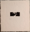 "Chillida Juantegui, Eduardo - ""Guggenheim II"" (1980)"
