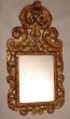 Espejo barroco. España, segunda mitad siglo XVII