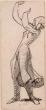 "González, Julio - ""Femme Effrayée"" (C.1939)"