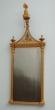 Pareja de espejos Regencia. Inglaterra, hacia 1815