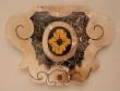 Placa de mármoles. Italia, siglo XVII